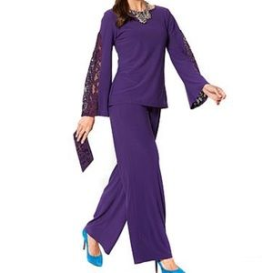 Ladies IMAN 3 piece Outfit